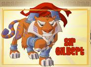 Sir gilbert 2D1