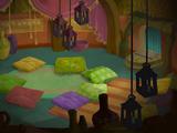 Pillow Room