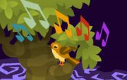 Meet-Cosmo Nightingale-Song