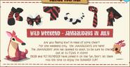 JamaalidaysInJulyWildWeekend-JamaaJournal