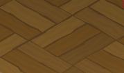 Aj crop wood floor
