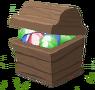 Icon gem box