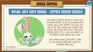 Spring Bunny 2020