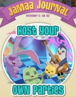 Jamaa-Journal Vol-162 Host-Your-Own-Parties
