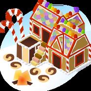 Jamaaliday house icon