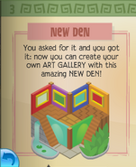 Art gallery jamaa journal