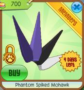 Phantom-spiked-mohawk