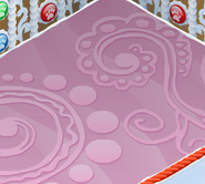 Jamaaliday-House Pink-Swirls