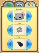 Pet-Creator Ferret Body-3