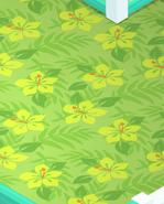 Beach-House Grass-Carpet
