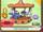 Carousel Hat