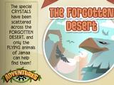 The Forgotten Desert