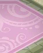 Sky-Kingdom Pink-Swirls