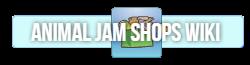 Animal Jam Shops Wiki