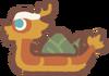 Mini Dragon Boat