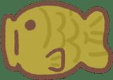 Matcha Taiyaki