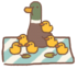 Picnicking Duck.png