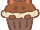 Purr-fect Chocolate Cake