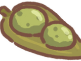 Mugwort Dumpling