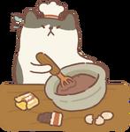Culinary Contest 1