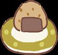 Conveyor Walnut Rice Ball