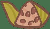 Adzuki Bean Dumpling