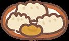 Sycee Dumplings