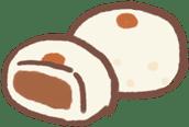 Adzuki Bean Bun