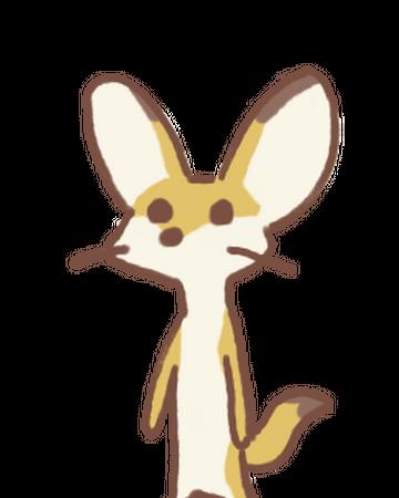 Fennec Fox Animal Restaurant Wiki Fandom