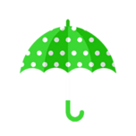 Umbrella polkadot green-resources.assets-324.png