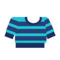 Clothes sweater striped.png