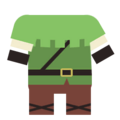 Clothes archer green.png
