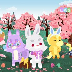 Super Easter 2021