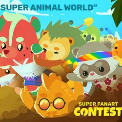 Super Fanart Contest