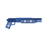 Gun shotgun knitted.png