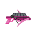 Pink Sparrow Launcher.png