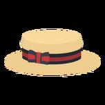 Hat boater hat.png