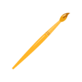 Melee paintbrush golden.png