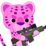 Char leopard bubblegum-resources.assets-1489.png
