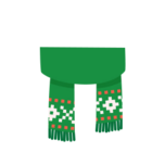 Green Festive Scarf.png