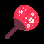 Melee sakura fan.png