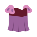 Clothes princess purple.png