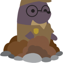 Delivery Mole