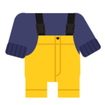 Clothes overalls fisherman.png