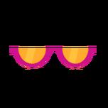 Glasses sunglasses crescent.png