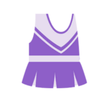 Purple Cheerleader Outfit.png