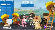 """Cover Art """"PTR Phase 2 Update"""""""
