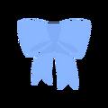 Clothes bow blue-resources.assets-1537.png