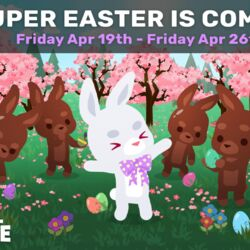 Easter Event 2019
