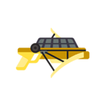 Yellow Sparrow Launcher.png